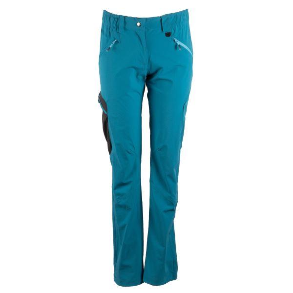 Dámske nohavice GTS 606311 modrá