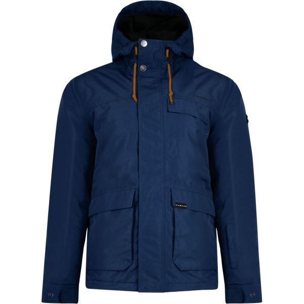 Pánska zimná bunda Dare2b KNAVISH modrá