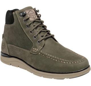 Pánske topánky Regatta DENSHAW khaki / čierna