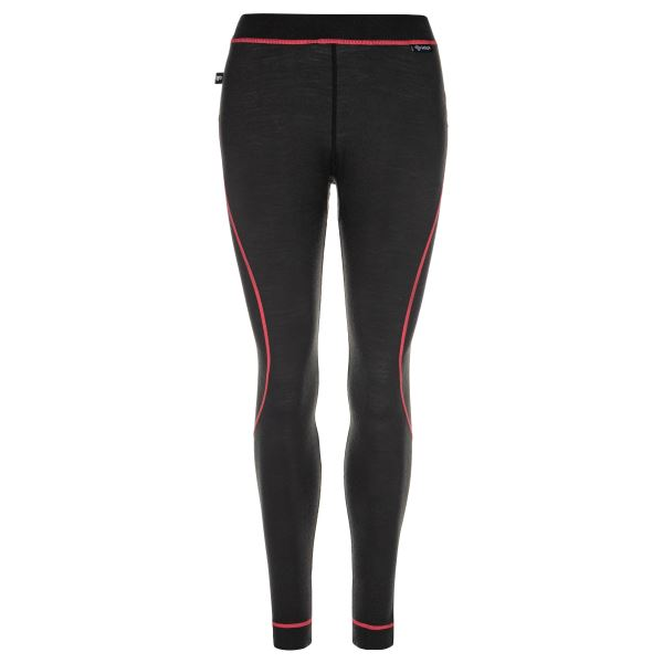 Dámske funkčné nohavice Kilpi Mavor-W čierna