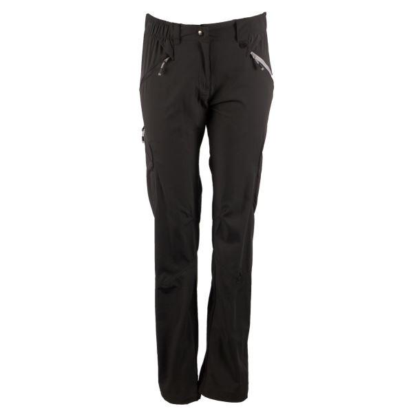 Dámske nohavice GTS 606311 čierna
