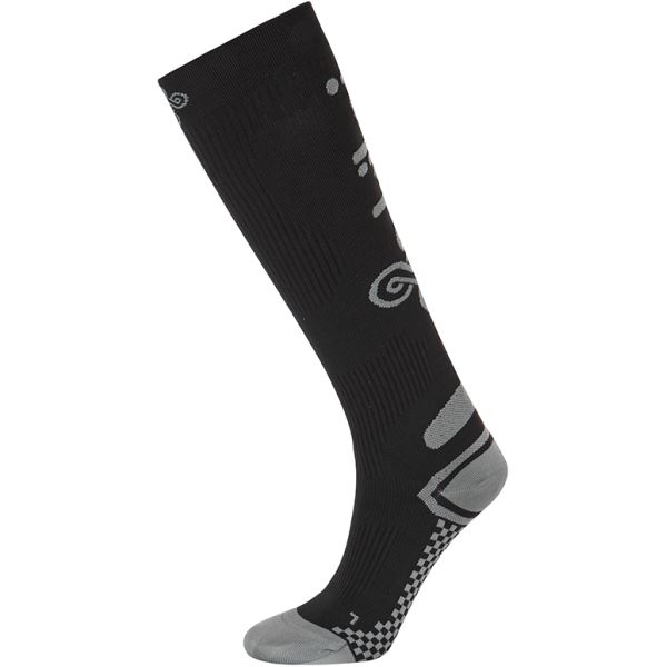 Unisex kompresné ponožky Kilpi PANAMA čierna