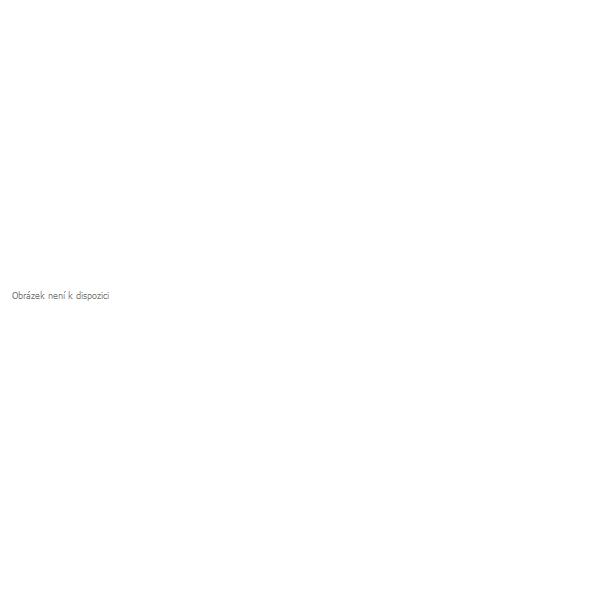 Detská zimná lyžiarska bunda Kilpi GENOVESA-JG bílá