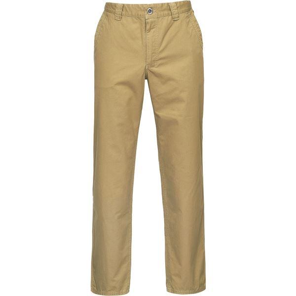 Pánske nohavice BUSHMAN Crozier pieskovo hnedá