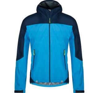 Pánska bunda Kilpi HURRICANE-M modrá