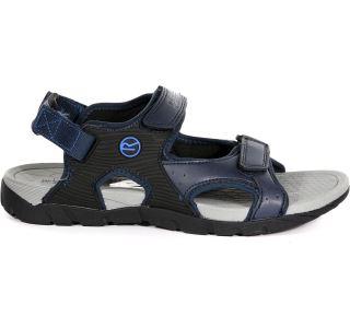 Pánske sandále Regatta raftov Šport tmavo modrá / modrá