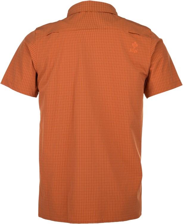 8bd2f2008c Pánska košeľa Kilpi BOMBAY-M oranžová M
