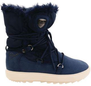 Dámske zimné topánky Dare2b KARELLIS modrá