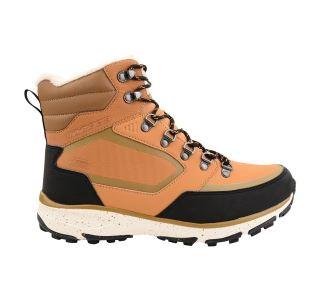 Pánske topánky Dare2b ANNECY Mid béžová / čierna