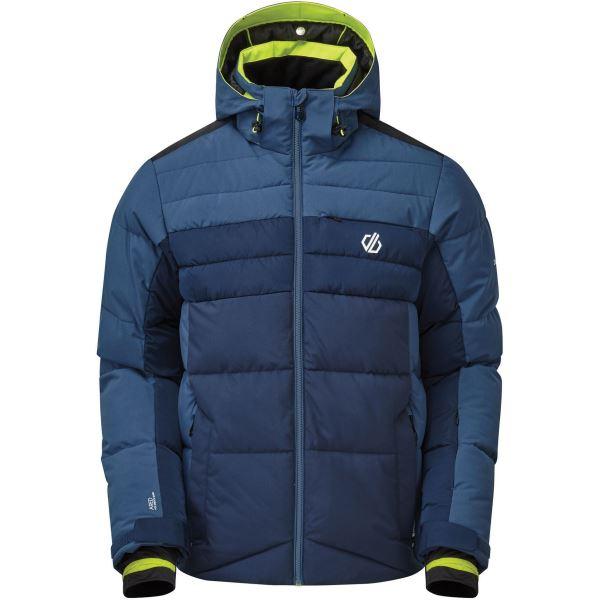 Pánska zimná bunda Dare2b DENOTE tmavo modrá