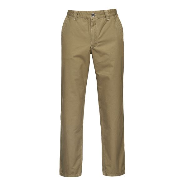 Pánske nohavice BUSHMAN Crozier hnedá